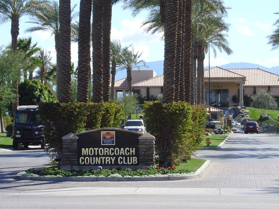 Photos of motorcoach country club indio photos for Exotic motors palm springs