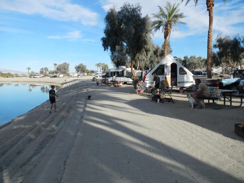 Photos Of Lake Cahuilla Rv Park La Quinta