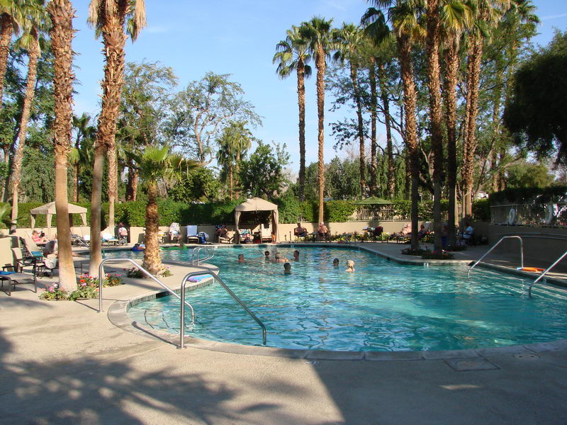 Palm Springs Rv Parks Lots Of Photos